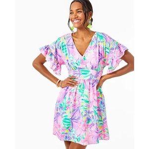 Lilly Pulitzer Blaire stretch dress